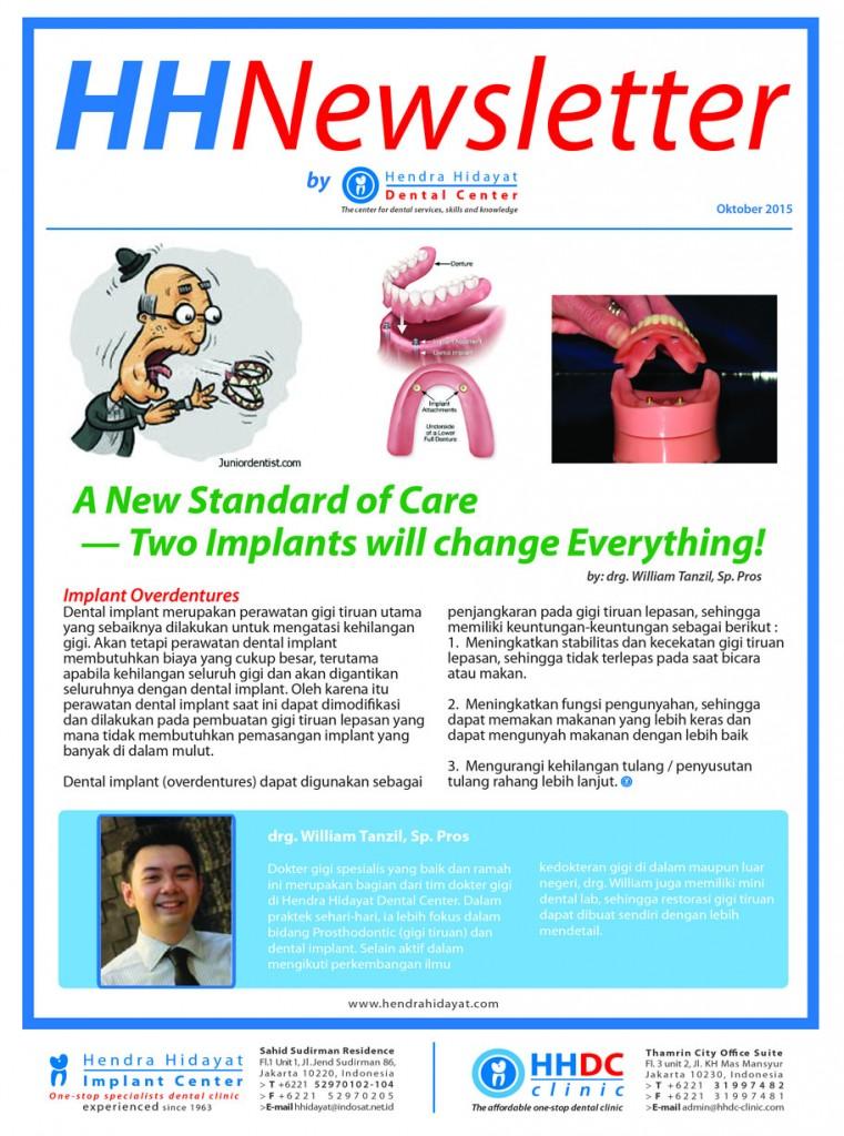 newsletter HHDC Jan